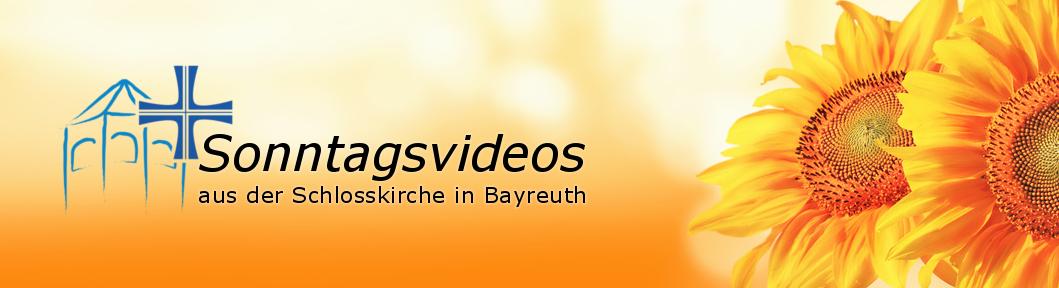 Schlosskirche Bayreuth